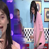 Anne Curtis Suddenly Shed Tears And Requested A Time Out Whileon  Live in IT's Showtime