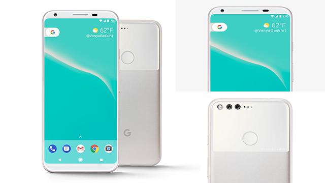Google Pixel 2 - ce se știe până acum despre următorul flagship Android de la Google
