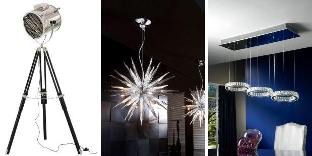 Blog : Sélection luminaires, Eden Déco