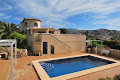 Reduced for a Quick Sale Moraira