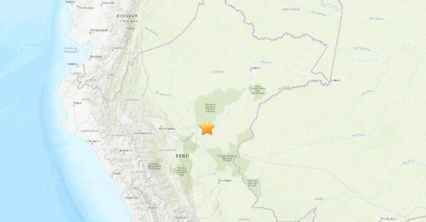 Potente Sismo de Magnitud 7,7 sacudió Ecuador, Brasil y Perú hoy Domingo 26 Mayo 2019 [VIDEO]