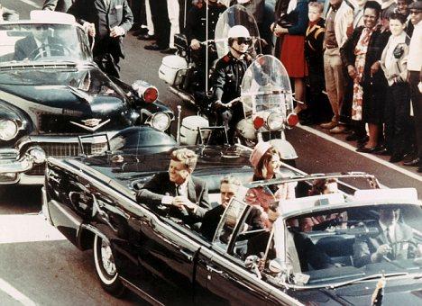 CIA, John F. Kennedy, UFO Files