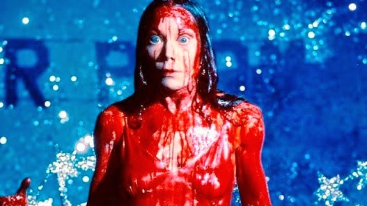 carrie sissy spacek ball baile sangre blood
