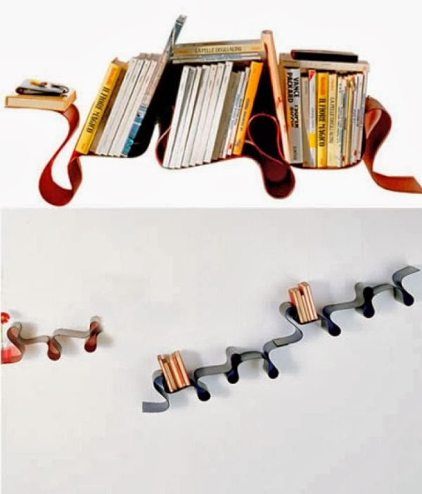 Bookshelf 11