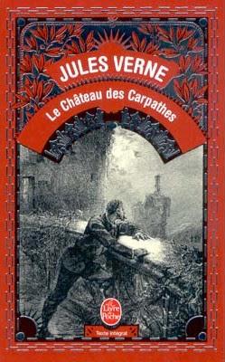 Cat(s), Books & Rock 'n' Roll: Le Château des Carpathes (1892)