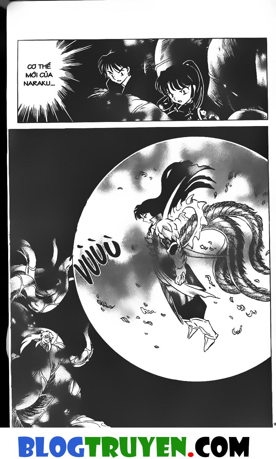 Inuyasha vol 28.10 trang 14