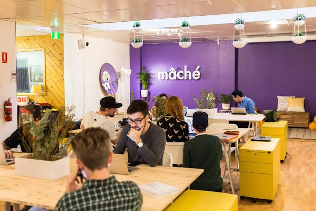 13 Alasan Memilih Coworking Space Sebagai Tempat Kerja