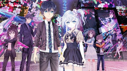 Hand Shakers Episódio 12 / FINAL
