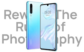Huawei P30 Officially Announced, Stretchy Triple-Camera 40 MP