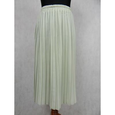 plisowana spódnica trendy 2016 blog modowy netstylistka moda retro vintage