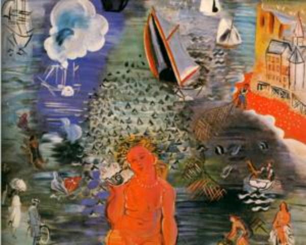 Art Lover Dream: Raoul Dufy