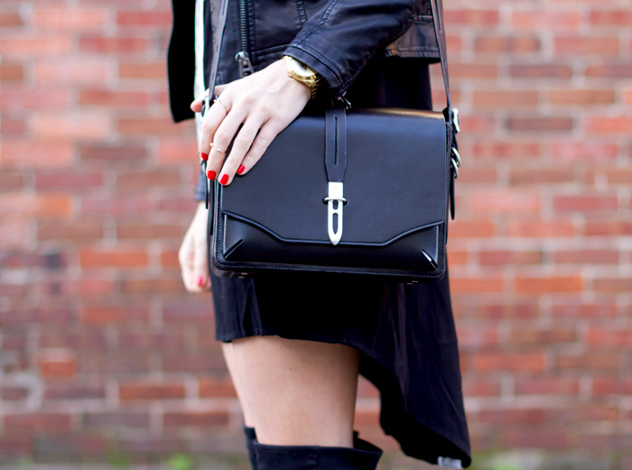 Rag & Bone Enfield Bag