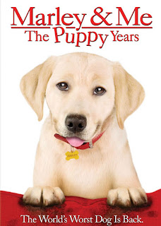 Marley and Me Puppy Years (2011) online