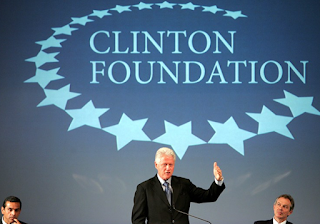Memo Details Ties Between Consulting Firm and Clinton Foundation