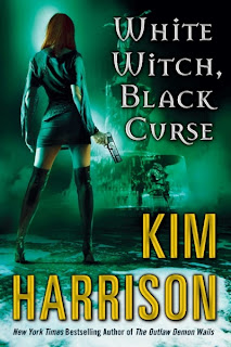 Bruja Blanca, Magia Negra – Kim Harrison