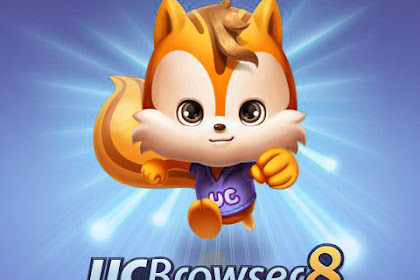 How to set UC Browser to quickly Download on Android