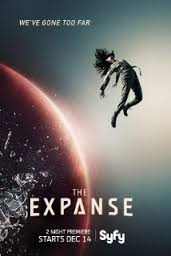 Capitulos de: The Expanse