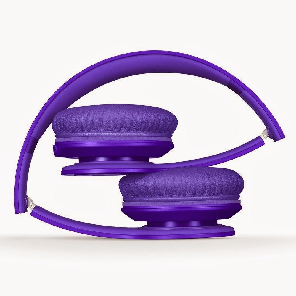 purple beats