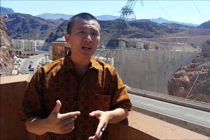 Felix Siauw: Dukung  Pemimpin Muslim Yang Terapkan Islam, Muslim Tak Diajarkan Benci Ras, Tapi...