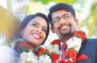 Kerala fabulous Wedding HIGHLIGHT In Thiruvalla | George & Susan