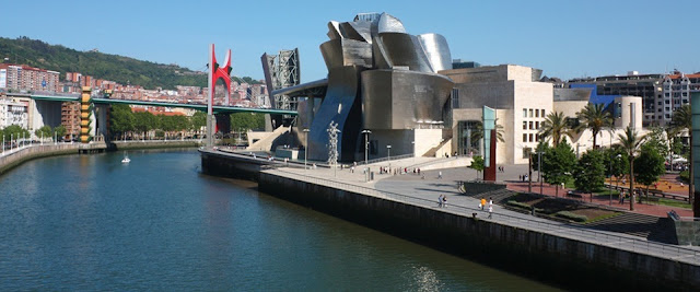 Bilbao Uçak Bileti