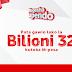 Nogesha Upendo ya Vodacom Yaja na Tsh Bilioni 32 za M-Pesa