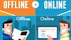 Media Pemasaran Offline Dan Online Untuk Perusahaan