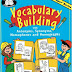Vocabulary Building with Antonyms, Synonyms, Homophones and Homographs pdf book download and read