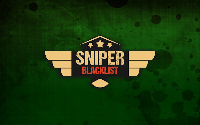 Baixar Sniper Blacklist (PC) + Crack