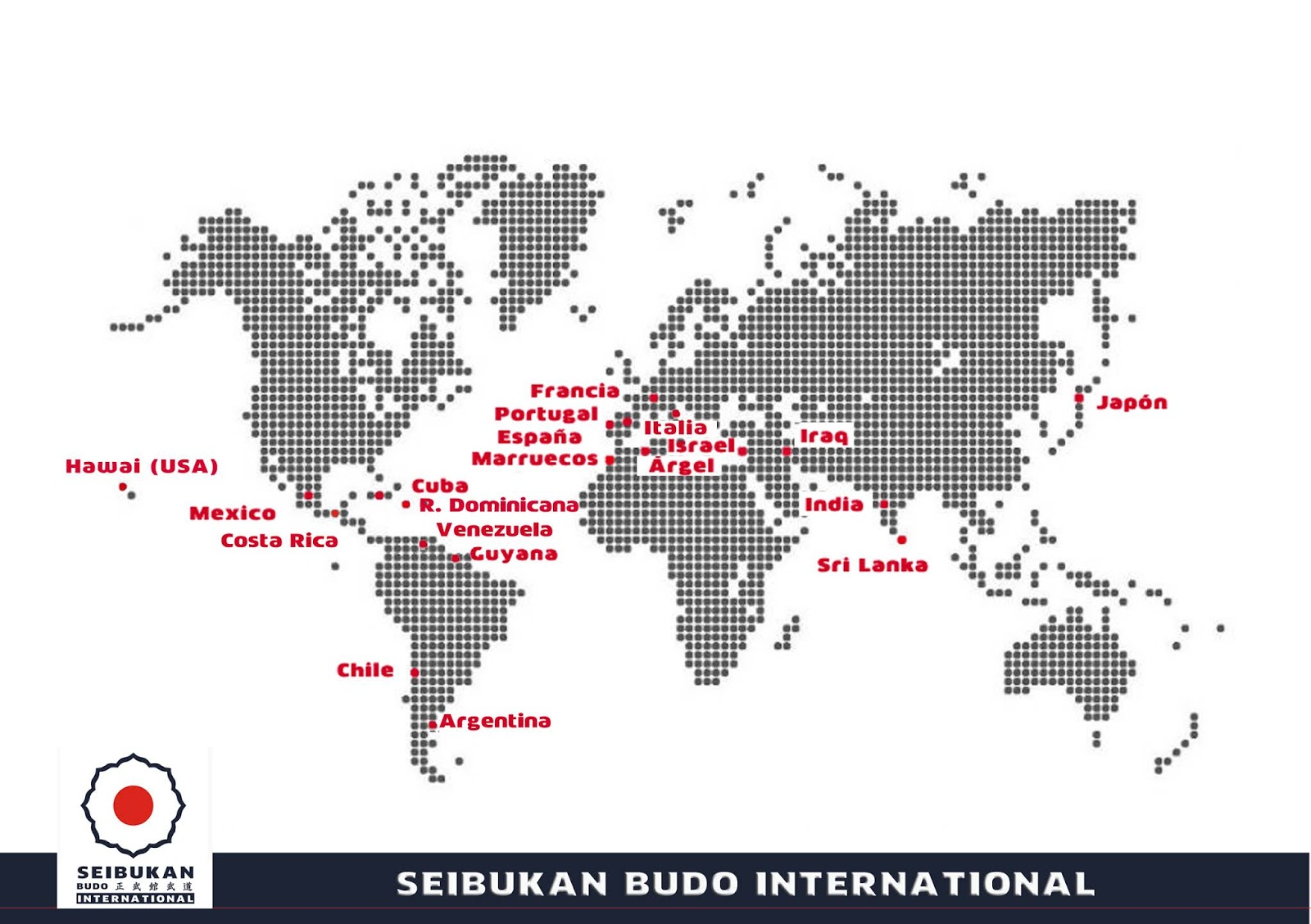 Seibukan Budo International (SBI)