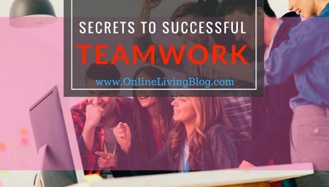 Seven Secrets to Successful Teamwork