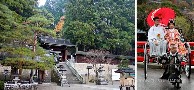 takayama shrine