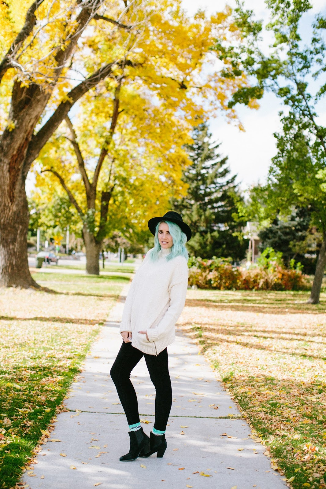 Fall Outfit, Fall in Utah, Long Tall Sally