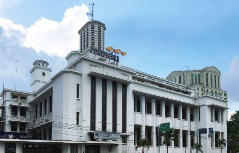 Alamat Lengkap dan Nomor Telepon Bank Mandiri di Jakarta Pusat
