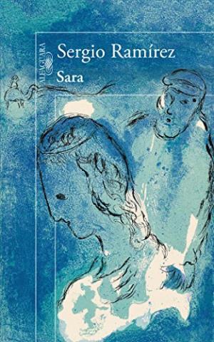 Sara (Premio Cervantes 2017)