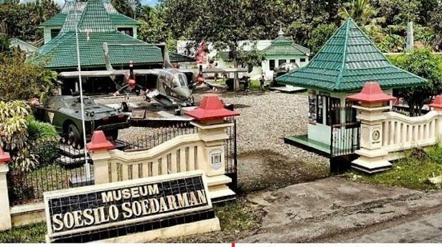 Soesilo Soedarman Museum