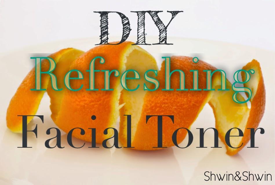 Diy green tea toner shwin and shwin diy refreshing facial toner solutioingenieria Image collections