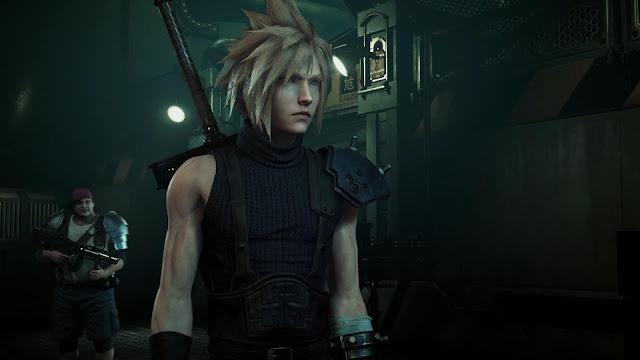 Dublagem Final Fantasy Vii Remake original está quase finalizada