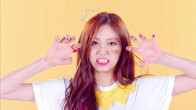 Lagu Korea Ceria
