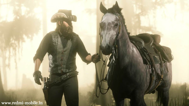 Red Dead Redemption 2 Soon Releasing For PC Gamers