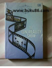 Novel The Reality Show by Clara NG