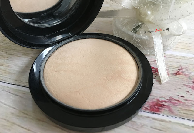Mac Mineralize pudra
