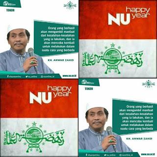Memaknai Tahu Baru Masehi Bagi Muslim