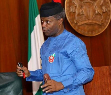 Prophecy That Changed The Life Of VP Yemi Osinbajo