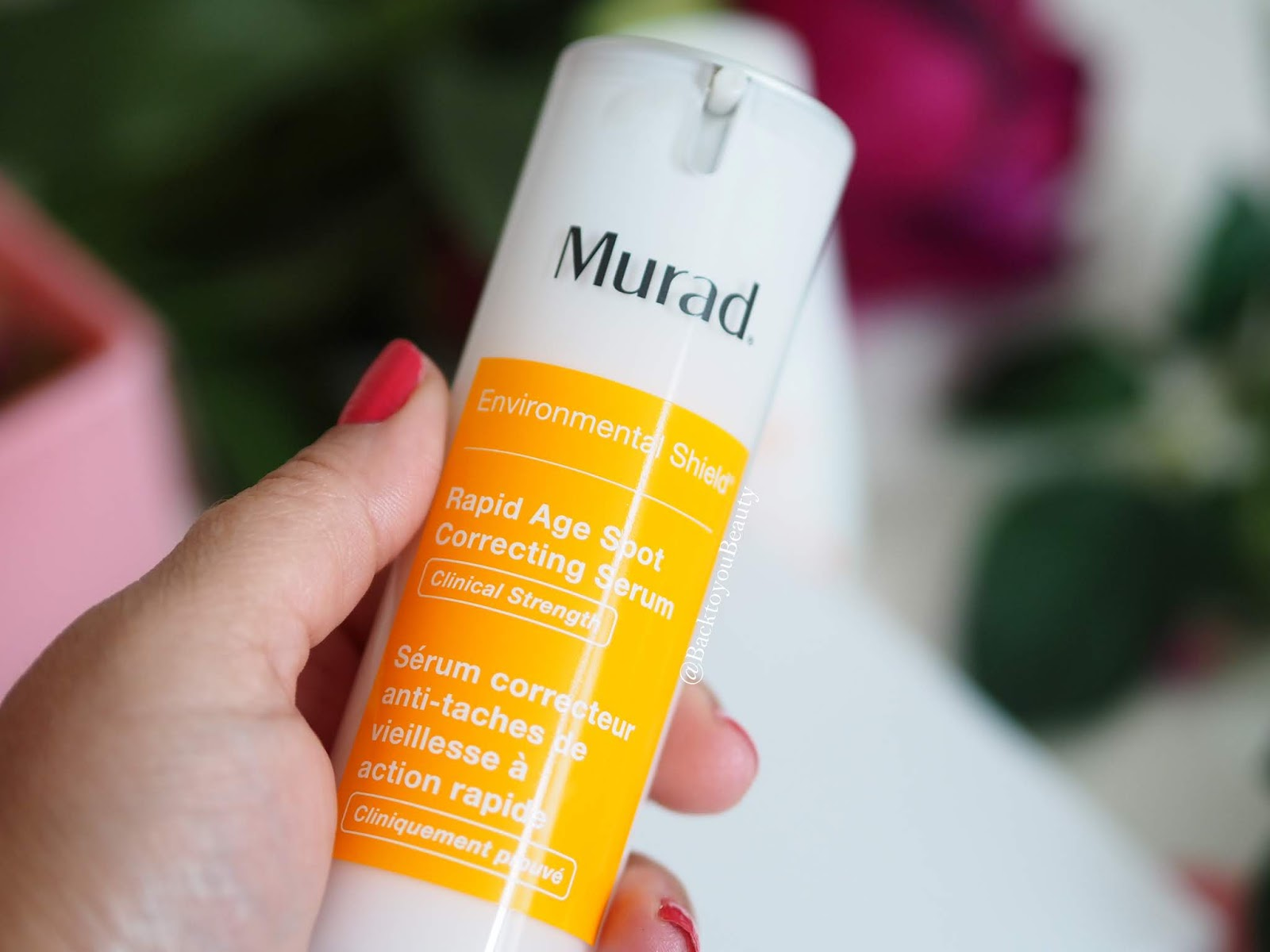 Murad New Age Spot Repair Serum