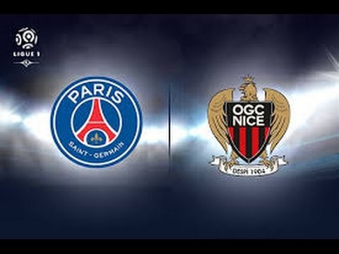 Paris Saint Germain vs Nice Full Match & Highlights 26 October 2017