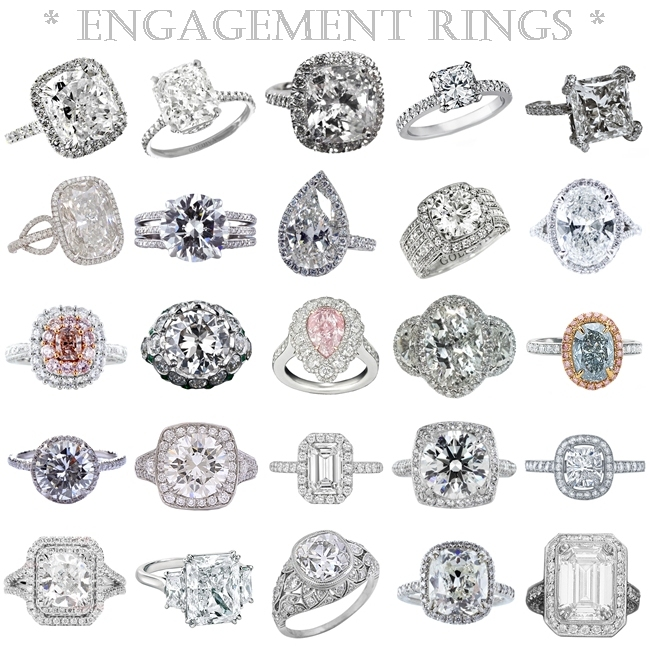 most beautiful and expensive diamond engagement rings