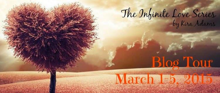 Amethyst Daydreams The Infinite Love Series Blog Tour