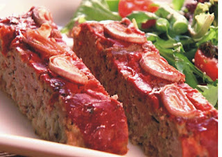 Recipe for Turkey Meatloaf for Delicious Meal