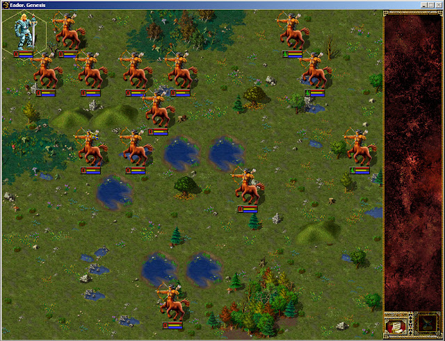 Mission 23 - Centaur Slayer